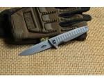 Складной нож Horizon 701 S35VN NKOK653