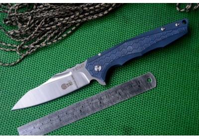 Складной нож Y-START VG10 NKOK668