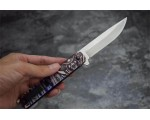 Складной нож NKOK705