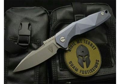 Складной нож Leopard S35VN NKOK707
