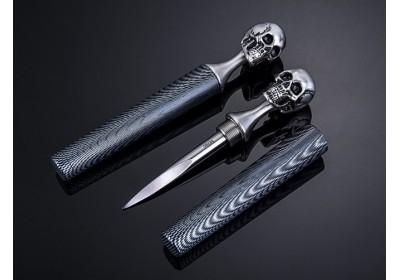 Нож M390 NKOK708