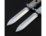 Складной нож D2 NKOK717