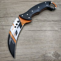 Нож CS GO Talon Knife NKOK726