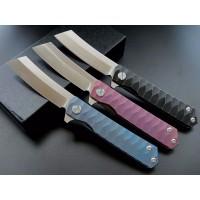 Складной нож D2 NKOK728