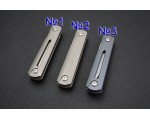 Складной нож S35VN Titanium NKOK738