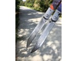 Складной нож VG10 Damascus NKOK739