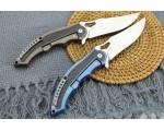 Складной нож M390 NKOK754