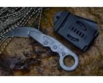 Складной нож karambit NKOK755