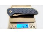 Нож John Barker Dragon Scale Hokkaido NKOK759