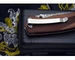 Складной нож 440C NKOK761