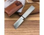 Складной нож D2 титан NKOK762