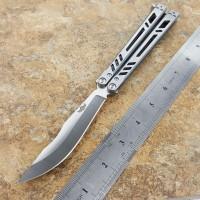 Нож BRS Barebones Balisong The One NKOK792