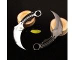 Нож Todd Begg karambit NKOK798