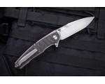 Складной нож Titanium Carbon NKOK806