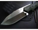 Нож Dwaine Carrillo VUL CRN NKOK815