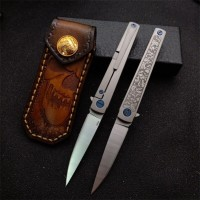 Складной нож M390 NKOK819