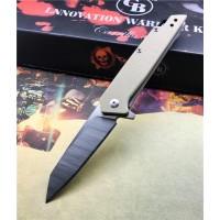 Складной нож 12cr27 NKOK823