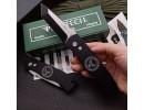 Нож Emerson Pro-Tech CQC-7 Punisher Tanto Automatic NKOK826