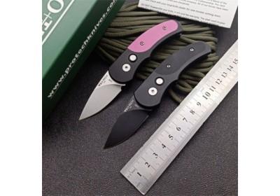 Нож автоматический Protech Runt J4 NKOK829