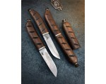 Нож Сосиска Damascus NKOK831