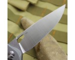 Складной нож D2 NKOK836
