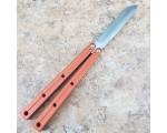 Балисонг The One D2 NKOK845