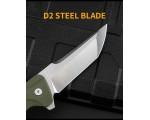 Складной нож D2 NKOK850