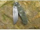 Складной нож Ontario RAT Model 1 NKOT003