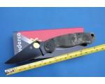 Spyderco C81 ParaMilitary 2 black NKSP004
