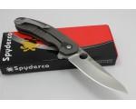 Spyderco C156GPBN Carbon NKSP006