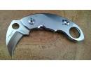 Нож Spyderco C84 Karambit NKSP017