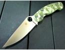 Складной нож Spyderco C36 NKSP021