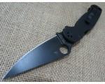 Spyderco C81GPCMO2 ParaMilitary2 NKSP029