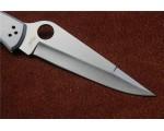 Складной нож Spyderco C07 Police NKSP042