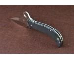 Нож Spyderco Jot Singh Khalsa 40GP NKSP043