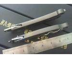 Нож Spyderco Szabofly The One NKSP044