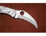 Нож Spyderco C08S Harpy NKSP047