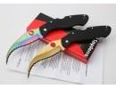 Нож Spyderco Civilian NKSP050