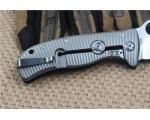 Нож Spyderco Lionsteel NKSP058