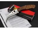 Нож Spyderco Civilian C12GS NKSP060
