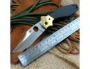 Нож Spyderco C190CFP NKSP064