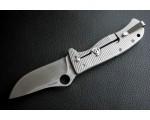 Нож Spyderco Lionsteel NKSP070