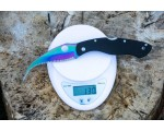 Нож Spyderco Civilian NKSP074