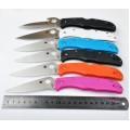 Нож Spyderco Endura C10 NKSP076