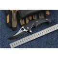 Нож Spyderco Brend Pirela Mamba NKSP077