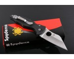 Spyderco Yojimbo2 C85GP2 Carbon NKSP079