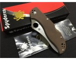 Нож Spyderco Stretch NKSP090