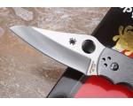 Spyderco Tusk C06 NKSP093