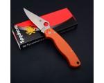 Spyderco ParaMilitary2 NKSP104