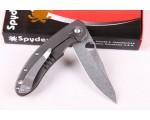 Нож Spyderco C156 NKSP107